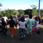 Danças Circulares - grupo em Pinheiros - São Paulo