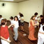 Grupo de Danças Circulares