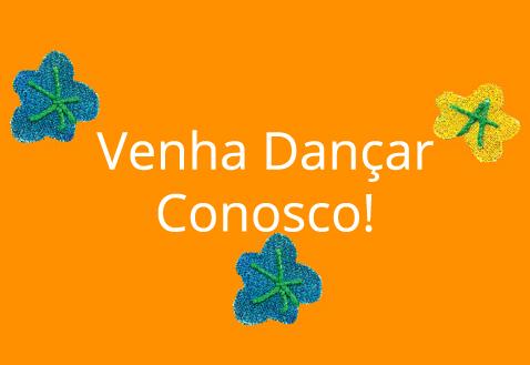 Faça parte do grupo de Danças Circulares em São Paulo