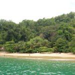Baía de Paraty - RJ
