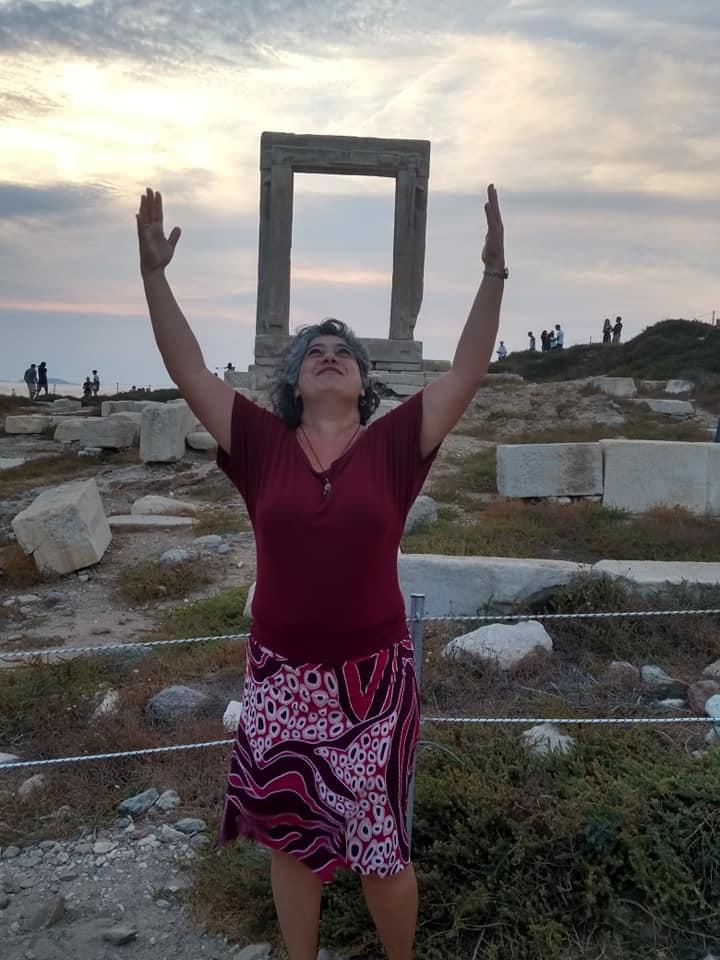 Danças Circulares - Grécia