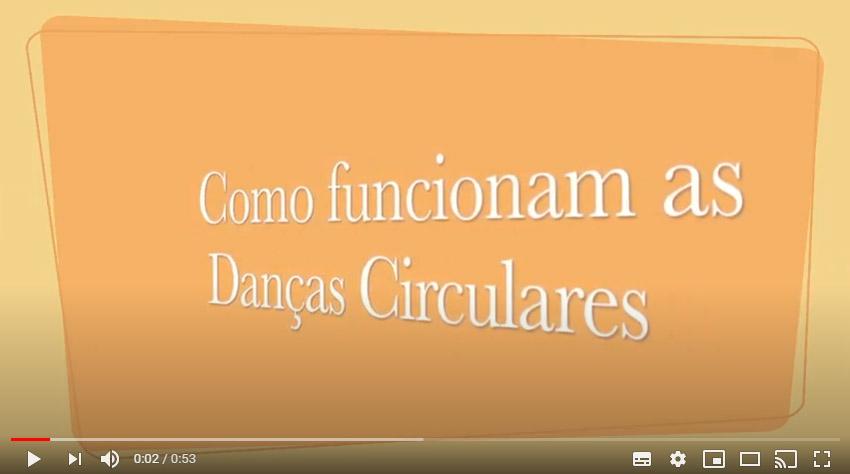 Como funcionam as Danças Circulares
